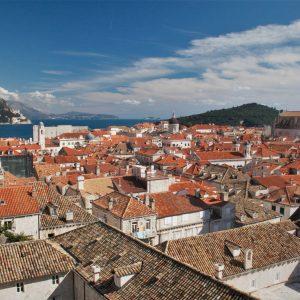 Dubrovnik, Croatia (photo by Kathryn Stewart)